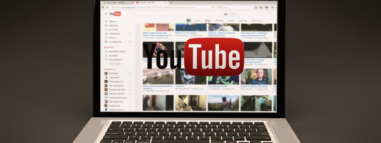 Programm, um aus Mp3s YouTube-Videos zu erstellen