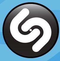 Shazam - Musik erkennen
