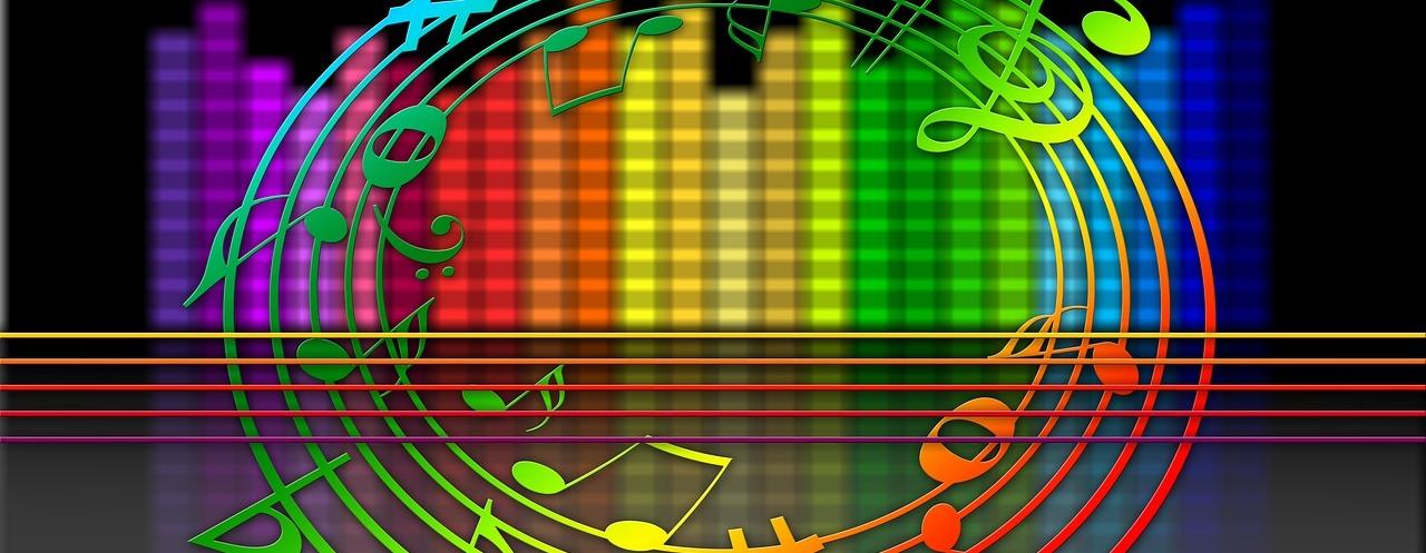Kostenlose Musik-Wallpaper als Desktophintergrund downloaden