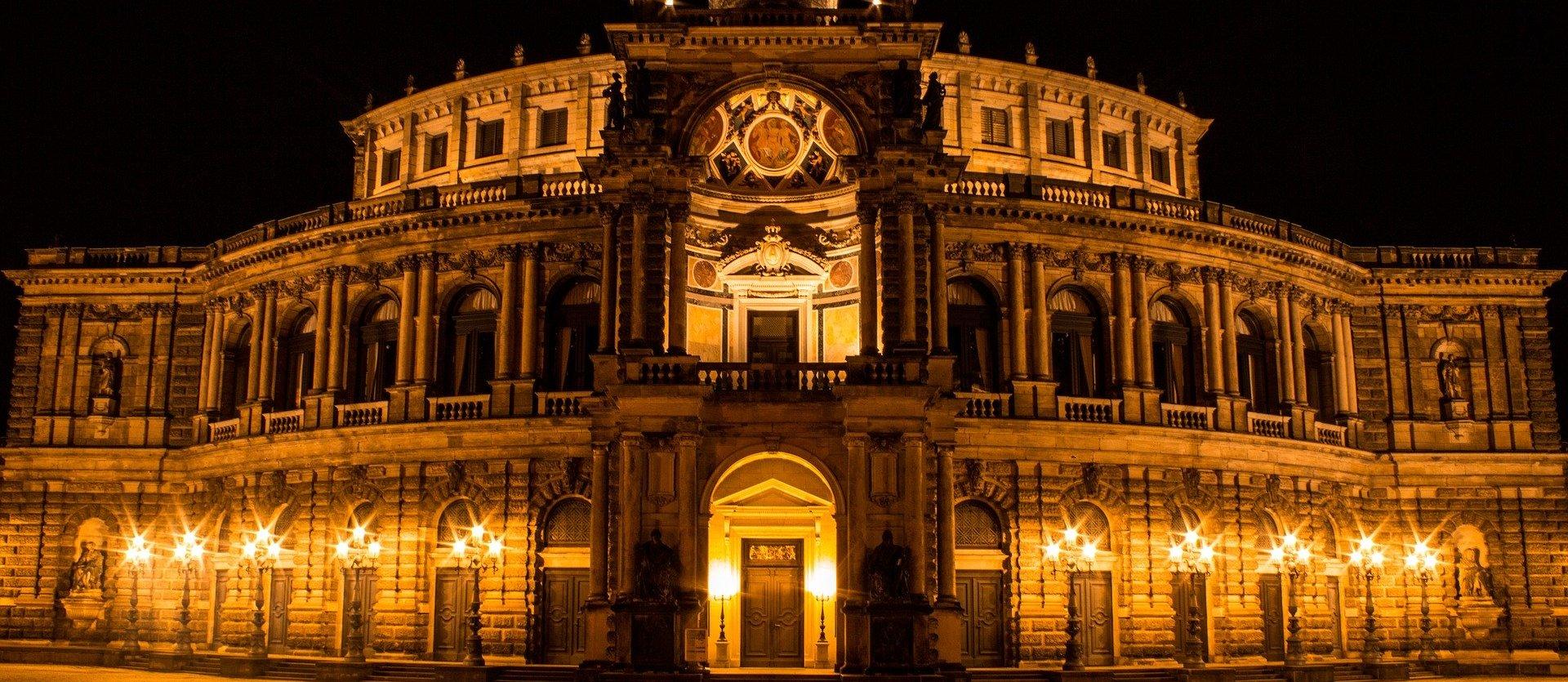 Bekannteste deutsche Opern