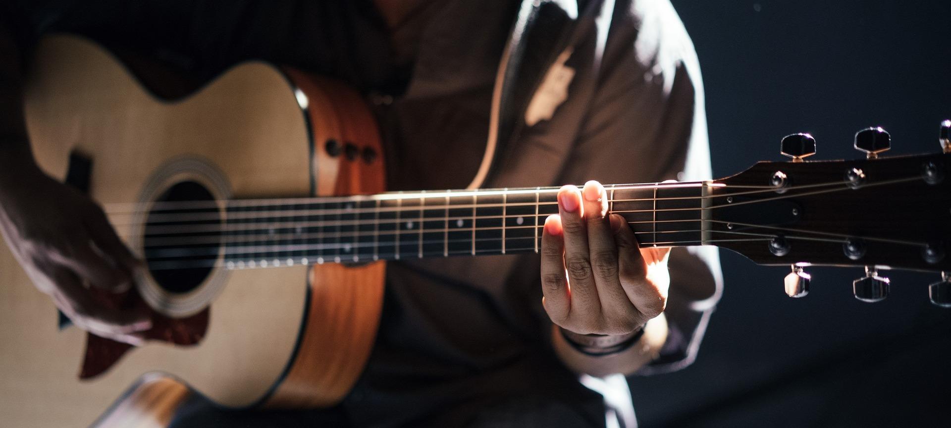 Wandergitarre & Konzertgitarre - was ist der Unterschied